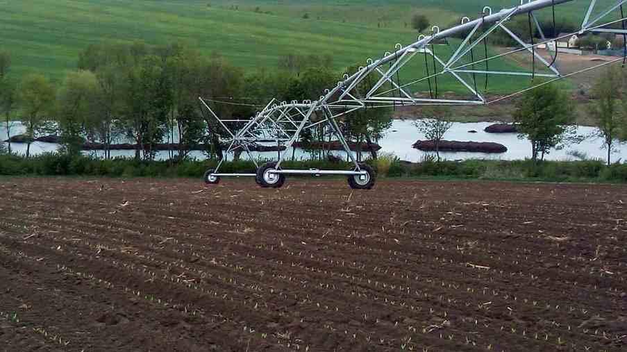 Будівництво трубопроводу і монтаж обладнання для ТОВ «Агрофірма «Інтерагросервіс»  - Eridon Bud - Image - 3