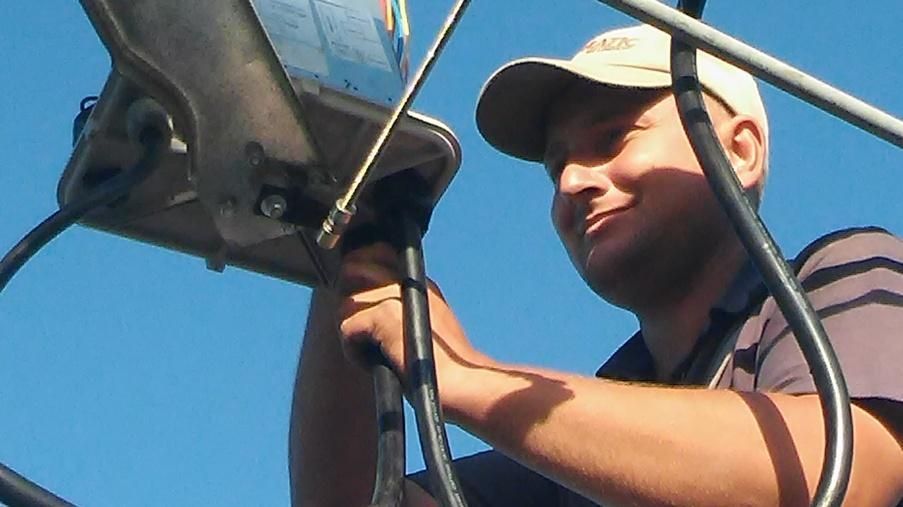 Будівництво трубопроводу і монтаж обладнання для ТОВ «Агрофірма «Інтерагросервіс». Київська область  - Eridon Bud - Зображення - 5