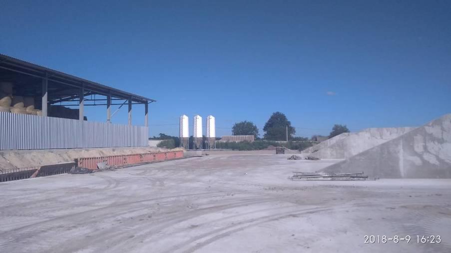 Реконструкція молочно-товарної ферми. Переяслав-Хмельницький район - Eridon Bud - Зображення - 7