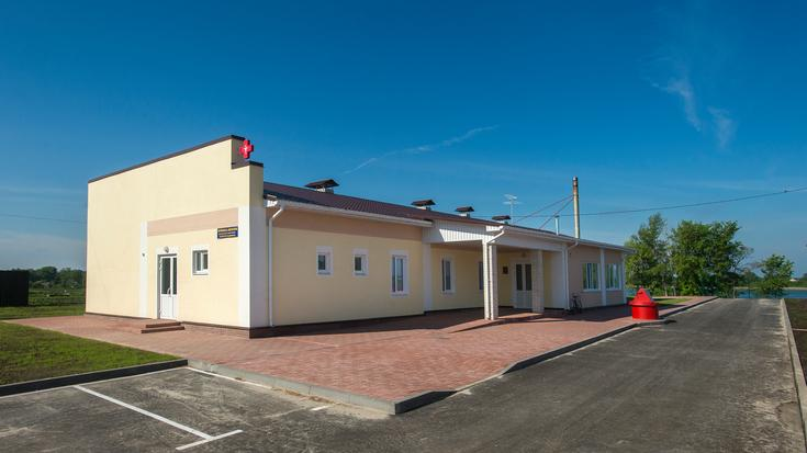 Completed projects in Ukraine from Eridon Bud - Image - 3