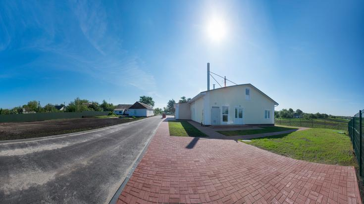 Реалізовані в Україні проекти Ерідон Буд - Зображення - 5